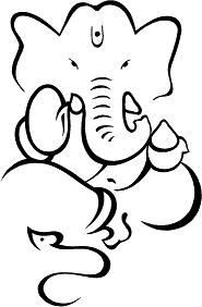 ॐ Shri Ganesha Jyotish ॐ